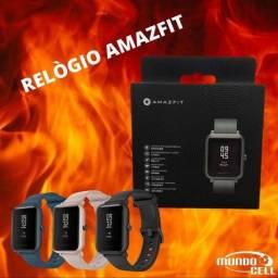Relógio watch Amazfit