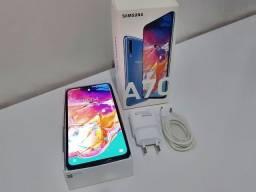 Smartphone Samsung A705M 128GB 6GB