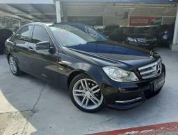 Título do anúncio: Mercedes Bens C180 CGI 1.8  -  2012