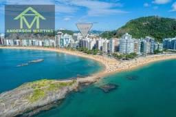 Lançamento na Praia da Costa Ed. Legacy Residence Cód: 15176AM