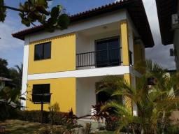 Casa à venda com 3 dormitórios em Miragem, Lauro de freitas cod:CA00053