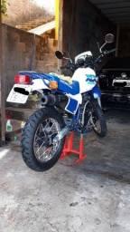 Honda xlx 250r 1990
