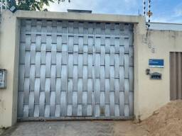 Portão de ferro 1400