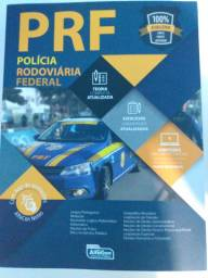 Apostila concurso PRF 2021