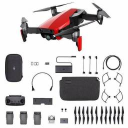 Drone DJI Mavic Air Fly More Combo Ultra HD 4K de 12MP
