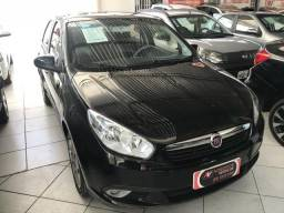 Fiat Grand Siena 1.4 Atractive 2015 Completo Black Friday R$34.900,00 - 2015
