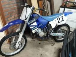 Yamaha Yz 125 - 2000