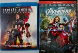 Filmes em Blu-Ray | Aceito Cartão