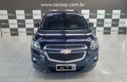 Chevrolet - SPIN LTZ 1.8 8V Econo.Flex 5p Aut. - 2015