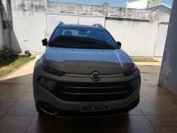 Vendo fiat toro diesel vocano - 2018