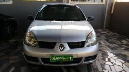 Renault Clio Hatch 4P flex 07/07 super conservado!!! venham conferir essa oferta!!! - 2007