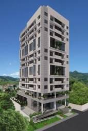 Edifício Itália - 54m² a 64m² - Itajubá, MG