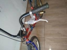 Vendo essa bicicleta aro 20