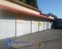 Loja no Eusébio em excelente localização, próxima ao condomínio Marbella