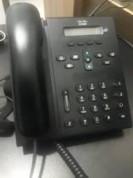 Telefone Cisco Cp-6921