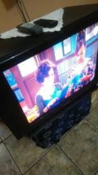 Vendo tv 32 com conversor