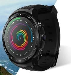 Smartwatch Zeblaze Thor Pro 3G Android 5.1
