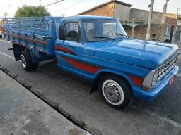 F4000 Azul 82 MWM 229 - 1982