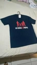 Camisa ( La casa de papel )