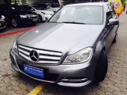 Mercedes CGI 2012 impecável muito nova