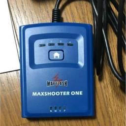 Maxshooter One Teclado E Mouse NoPs4 Xbox One bom jogo fps