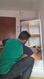 Montador de móveis Cordeiro