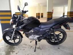 Yamaha Fazer - 2014