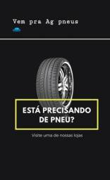 Vem pra ag pneus