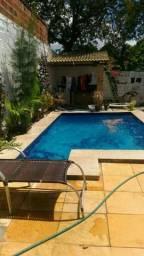 Belíssimo duplex com piscina e terraço