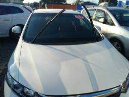 Vendo Honda Civic - 2015