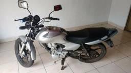Honda Cg 125 Ks Top - 2000