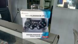 Controle de Playstation3 com defeito