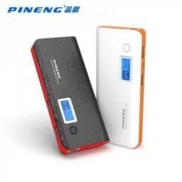 Carregador Portátil Power Bank 10000mah Pineng Pn968
