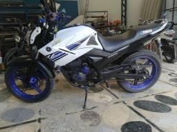 Fazer 250 blueflex - 2014