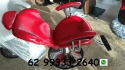 Cadeira para fazer Sombrancelha na Promoção Reclinável