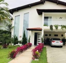 Vende-se Linda Casa com Acabamento de Primeira e Porteira Fechada-4 suites, 4 vagas, 450m²