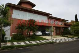 Casa de condomínio à venda com 4 dormitórios em Consolação, Rio claro cod:310466