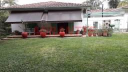 Chácara à venda com 5 dormitórios em Horto florestal, São paulo cod:322070