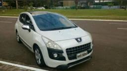 Peugeot 3008 Griffe 1.6 - 2011