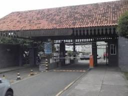 Apartamento à venda com 2 dormitórios em Cidade industrial, Curitiba cod:EB+3103