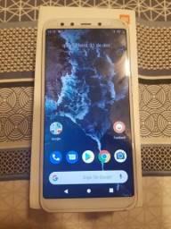 Xiaomi MI A2 na caixa (não é o lite)