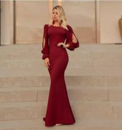 Vestido de festa - NOVO