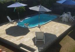 Casa em Cond. Beira-Mar, Barra do Jacuípe, 3/4, Piscina, 500m2 !!!