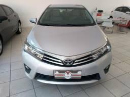 Toyota corolla 2017 - 2017