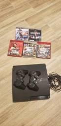 PlayStation 3 HD 160 GB