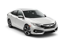 Honda Civic 2.0 EX CVT Flex Automático 19/20 - 2020