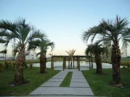 Terreno Condomínio Fechado Dubai, com 440m², em 36 meses, confira!