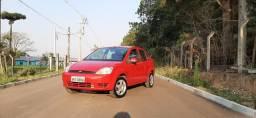 Fiesta 2006 2007 - 2007