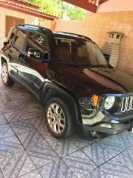 Jeep Renegade Diesel 4x4 Longitude 2016 - 2016