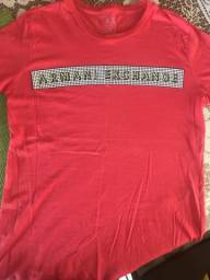 Camisa T-shirt Armani Exchange PP